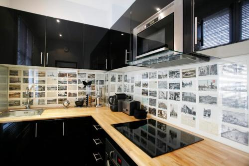 Apartment Saintonge photo 4