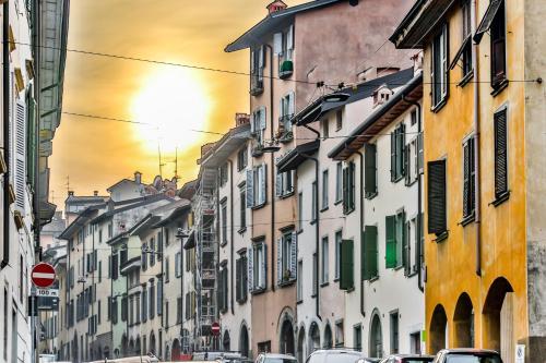B&B Belle Arti - Accommodation - Bergamo