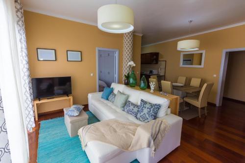 Relaxing SeaSide Family Apartment Foto principal
