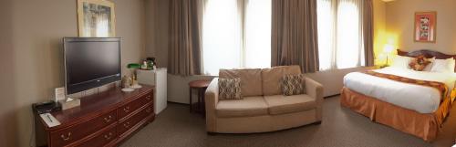 King Edward Hotel - Banff, AB T1L 1A6