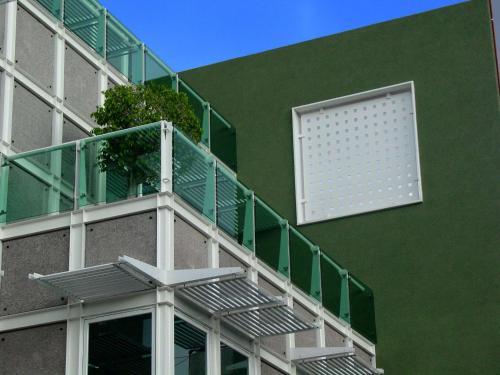 HotelKubo Suites