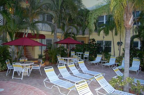 gay lauderdale Cheap resorts in ft