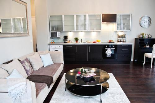 Apartment Sebastopol photo 25