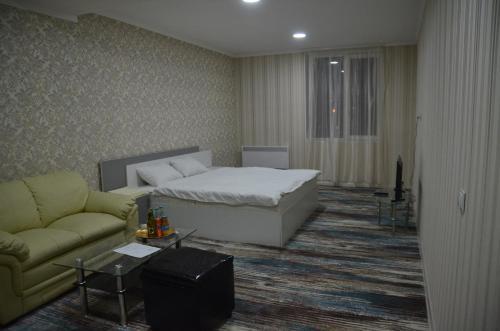 Dream Hotel (B&B)