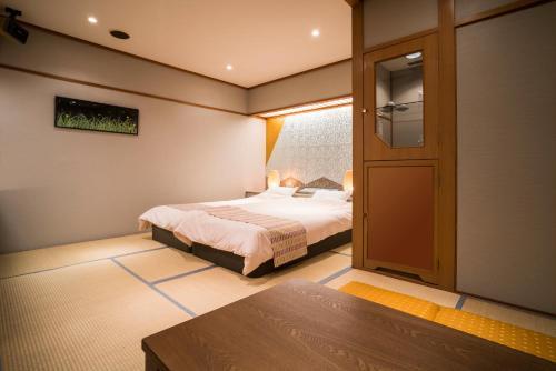 椿酒店 Hotel Tsubaki Inn