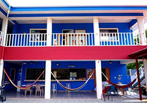 Hotel Hostal Monte Cristi