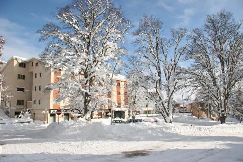 Grand Hotel Europa Rivisondoli