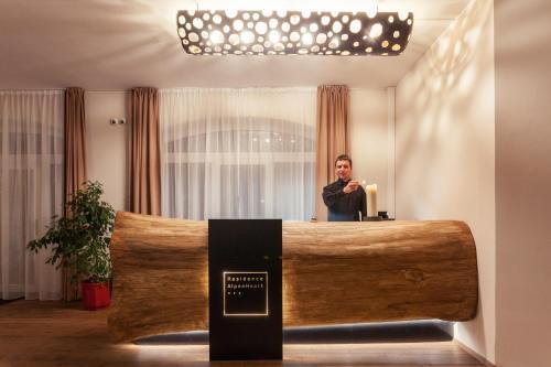 . Residence AlpenHeart