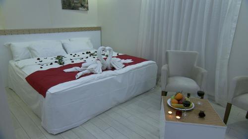 Adıyaman Dedeoglu Hotel tek gece fiyat