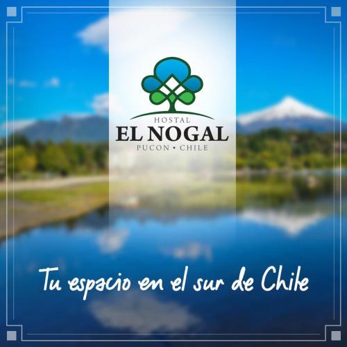 Hostal El Nogal Pucon