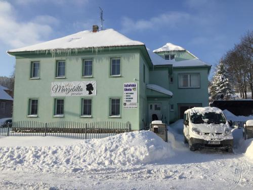 Guest House Marzebilla Pernink