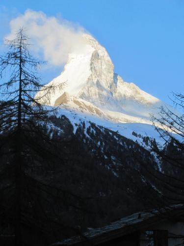 Haus Marico Zermatt