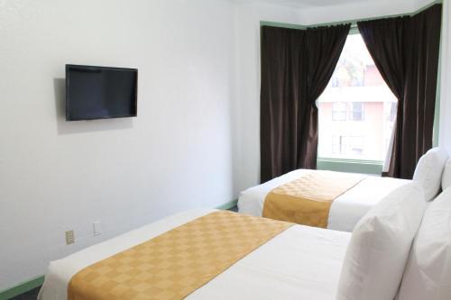 Union Hotel - image 10