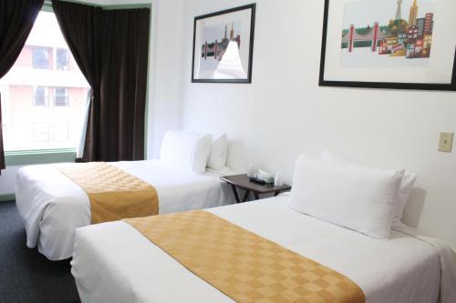Union Hotel - image 11