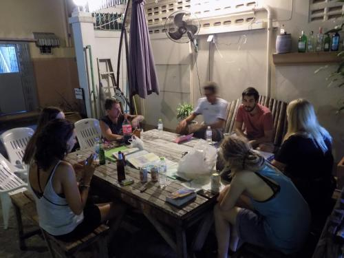The Oasis Hostel photo 16