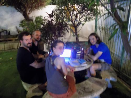 The Oasis Hostel photo 17