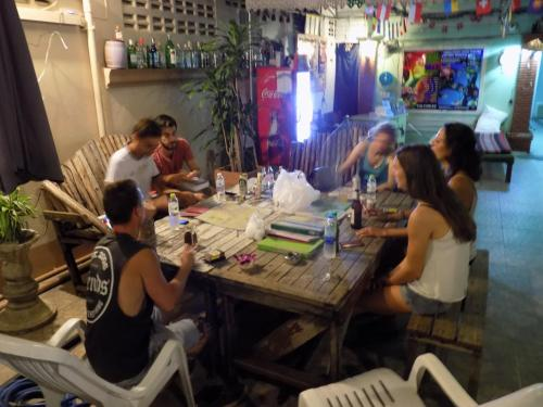 The Oasis Hostel photo 20