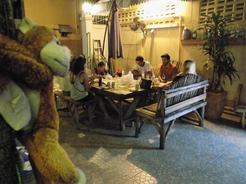 The Oasis Hostel photo 22