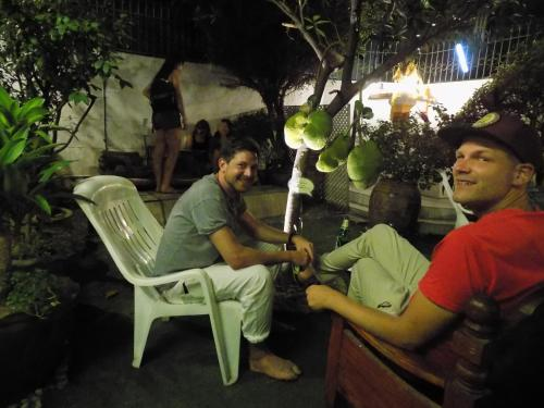The Oasis Hostel photo 27