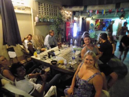 The Oasis Hostel photo 29