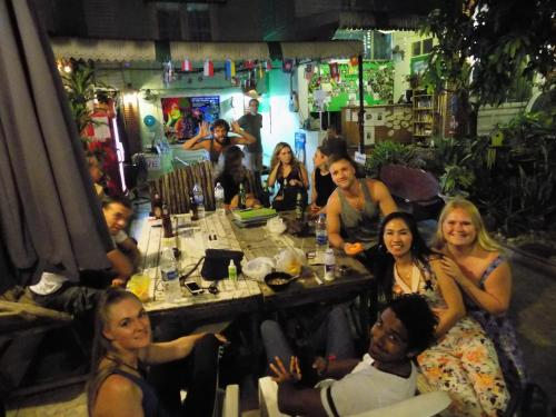 The Oasis Hostel photo 31