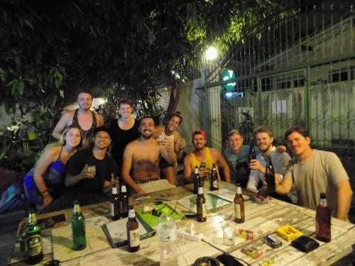 The Oasis Hostel photo 32
