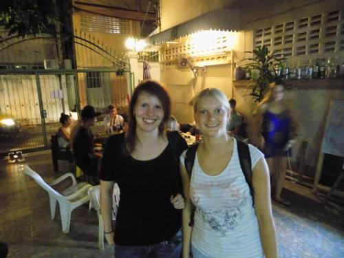 The Oasis Hostel photo 36