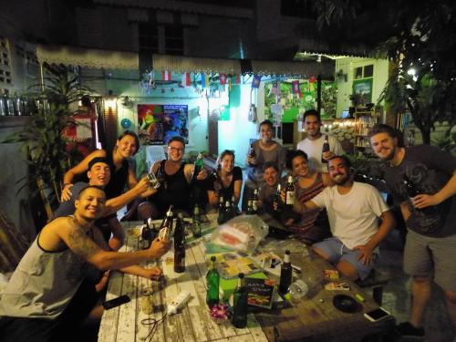 The Oasis Hostel photo 43
