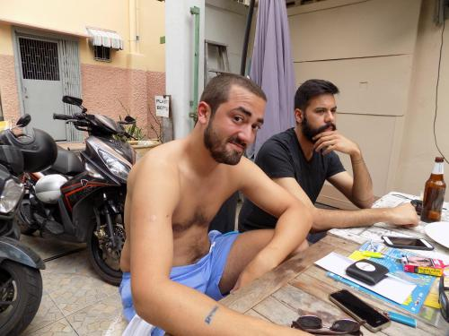 The Oasis Hostel photo 45