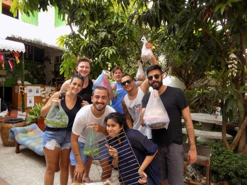 The Oasis Hostel photo 60
