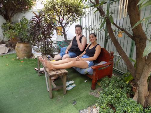 The Oasis Hostel photo 67