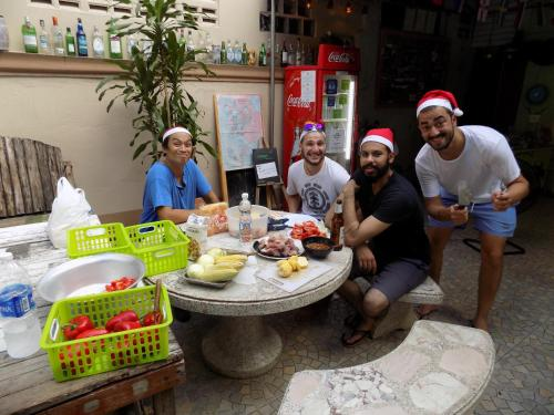 The Oasis Hostel photo 68