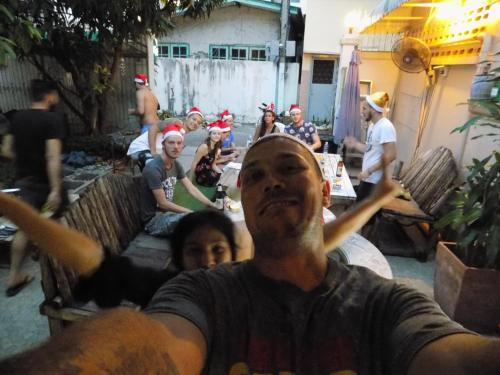 The Oasis Hostel photo 71