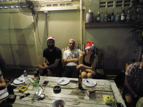 The Oasis Hostel photo 80
