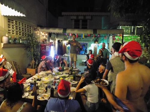 The Oasis Hostel photo 117