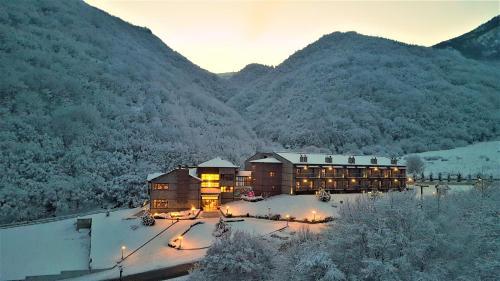 . Hotel Kaimak Inn