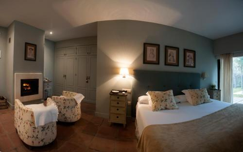 Suite con piscina privada - Uso individual Hotel Boutique Pinar 77