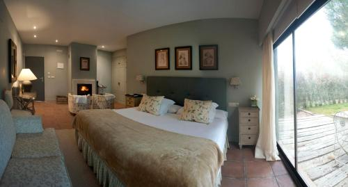 Suite con piscina privada - Uso individual Hotel Boutique Pinar 70
