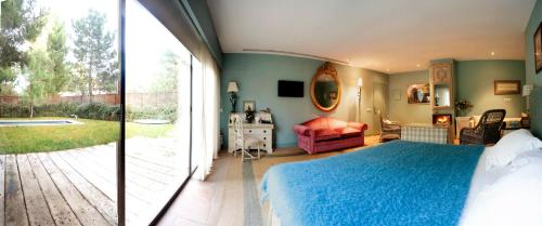 Superior Suite with Private Pool Hotel Boutique Pinar 38