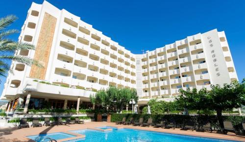 . Hotel Los Robles