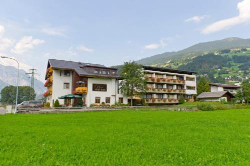 . Hotel Both