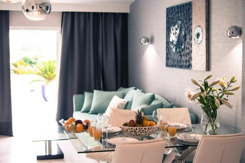 . Happy Apartments Tenerife – Apartment Glamour - Island Village