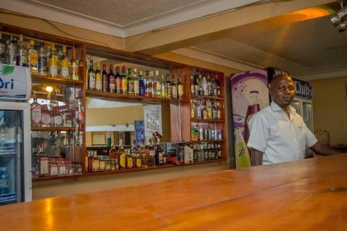 . Mukono Resort Hotel