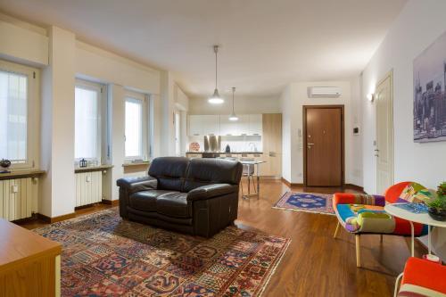 Cattaneo Arena Apartaments, 37121 Verona