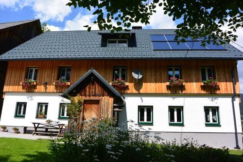 Ferienwohnung Pöreiterhof Tauplitz