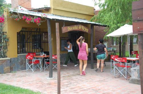 Фото отеля Bocados de Reyes