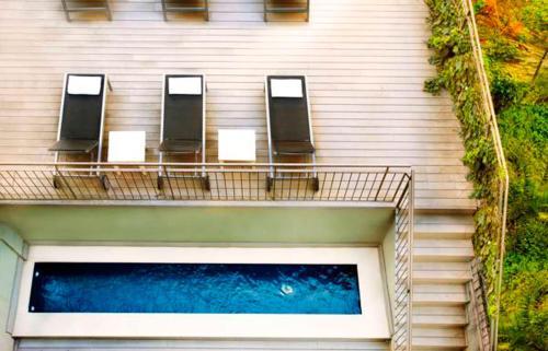 Barcelona Apartment Aramunt photo 29
