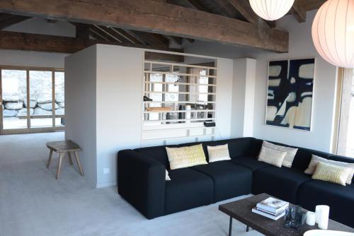 Home by U - Chalet 4 - Saint Martin de Belleville