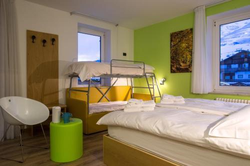 Alpencolor Hotel Tonale - Passo Tonale