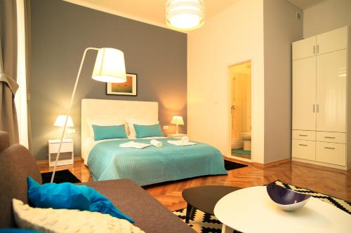 Contarini Luxury Rooms - image 4